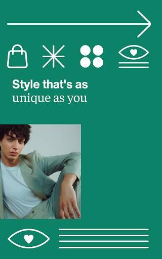 Zalando – fashion, inspiration & online shopping screenshot 10