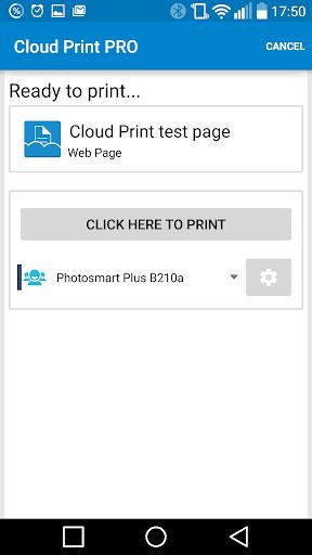 PrintAway screenshot 4