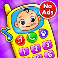 Baby Games - Piano, Baby Phone, First Words on APKTom