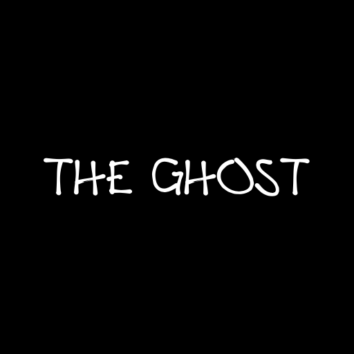 The Ghost - Co-op Survival Horror Game icon