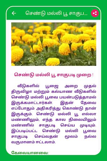 Self-Employment Ideas Tamil Business Ideas Tamil screenshot 24