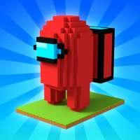 Tower Craft 3D - لعبة بناء من نوع ألعاب الخمول on APKTom