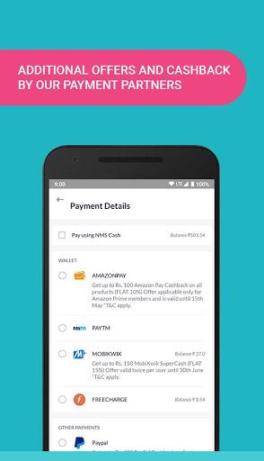 Netmeds - India's Trusted Online Pharmacy App 4 تصوير الشاشة