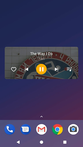 Music Player - MP3 Player, Audio Player screenshot 7