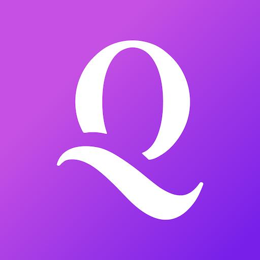퀸잇 - 4050 인기 브랜드 패션 쇼핑앱 icon