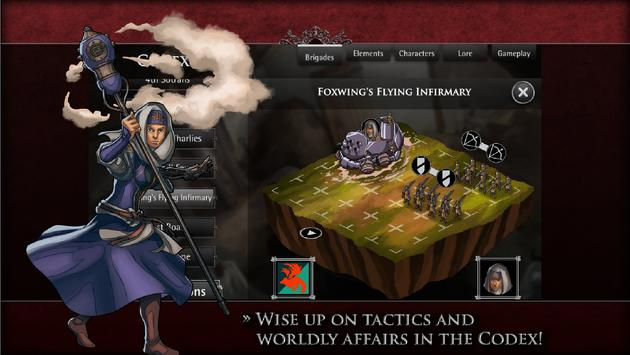 RAVENMARK: Mercenaries screenshot 5
