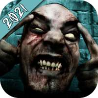ZOMBIE CAMERA: SCARY PRANK with ZOMBIE IN PHOTO on 9Apps