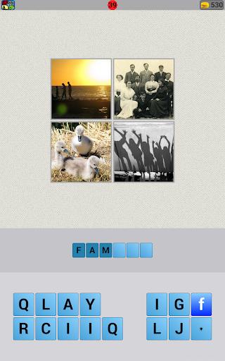 What Word? 4 pics स्क्रीनशॉट 11