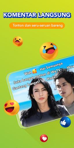 WeTV - Nonton hiburan Asia terbaik! screenshot 5