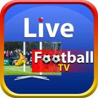 Live Football TV on APKTom