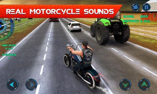 Moto Traffic Race 2 تصوير الشاشة