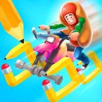Scribble Rider! on APKTom