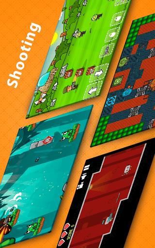 Mini-Games: New Arcade screenshot 4