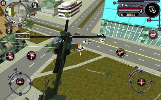 Rope Hero screenshot 7
