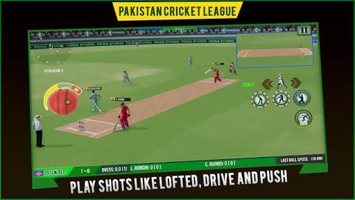 Pakistan Cricket League 2020: Play live Cricket screenshot 2