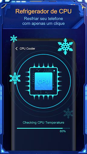 Nox Security - Antivírus Master, Vírus Limpo screenshot 7