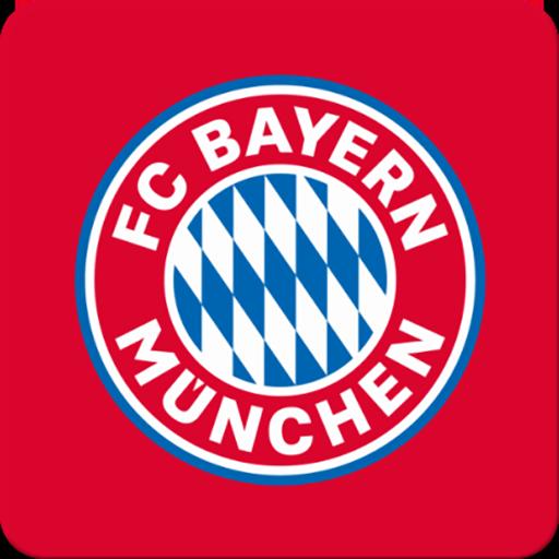 FC Bayern München - football news & live scores أيقونة