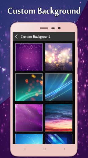 3D Multi Cube Live wallpaper- Love Cube LWP screenshot 6