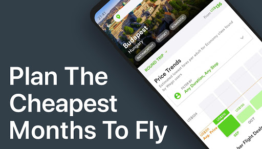 Wego Flights, Hotels, Travel Deals Booking App screenshot 6