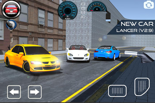 X5 M40 and A5 Simulator screenshot 4