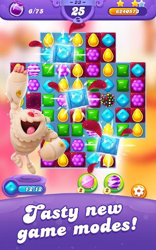 Candy Crush Friends Saga screenshot 9