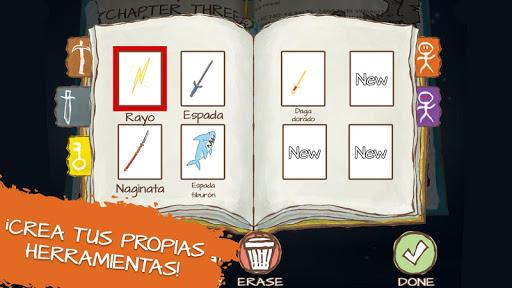 Draw a Stickman: EPIC 2 screenshot 4