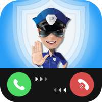 Fake Call Police Prank on 9Apps