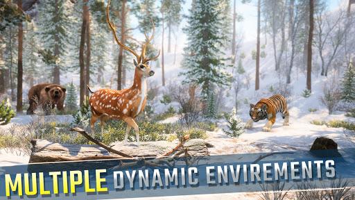 Wild Animal Hunting 2020: Best Hunting Games FPS screenshot 4
