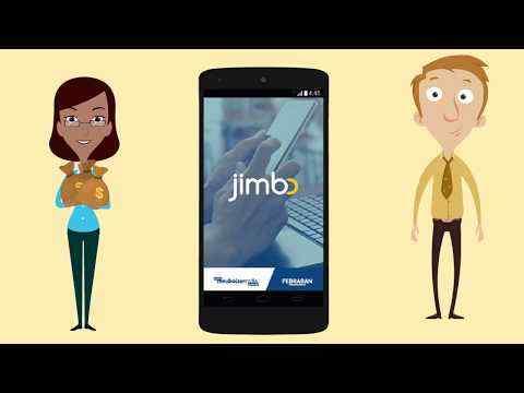 Jimbo screenshot 1