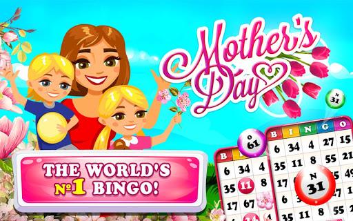 Mother's Day Bingo screenshot 4