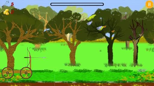 Archery bird hunter screenshot 24