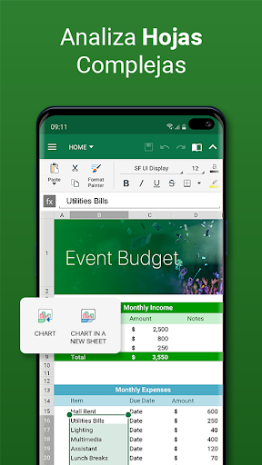 OfficeSuite Pro   PDF (Trial) screenshot 2