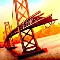 Bridge Construction Simulator on APKTom