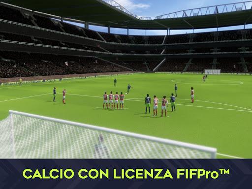 Dream League Soccer 2021 screenshot 17