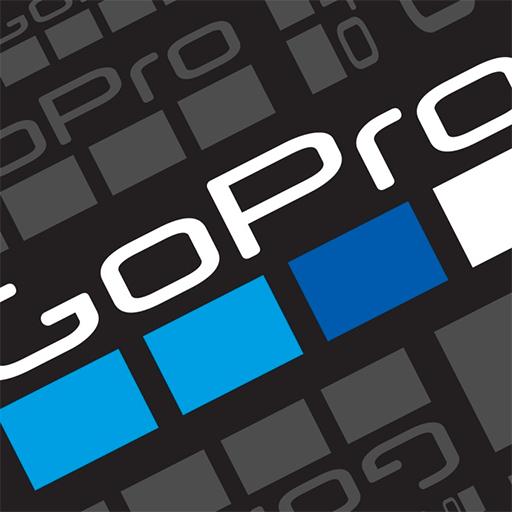 GoPro: Quik Video   Photo Editor icon
