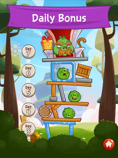 Angry Birds Blast screenshot 19