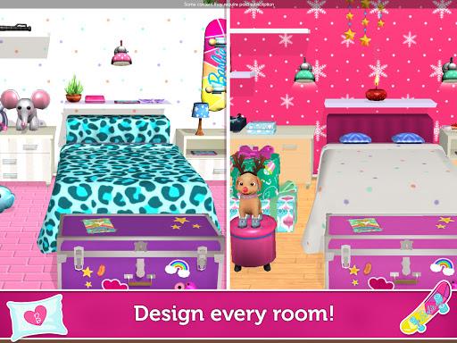 Barbie Dreamhouse Adventures 10 تصوير الشاشة