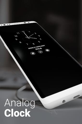 Always on Display - AMOLED Wallpapers screenshot 4