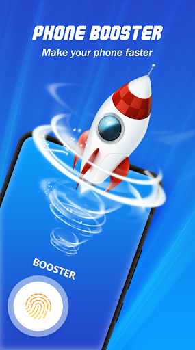 Phone Cleaner: App Clean & Speed Booster Master screenshot 1