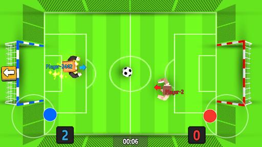Cubic 2 3 4 ألعاب لاعب 6 تصوير الشاشة