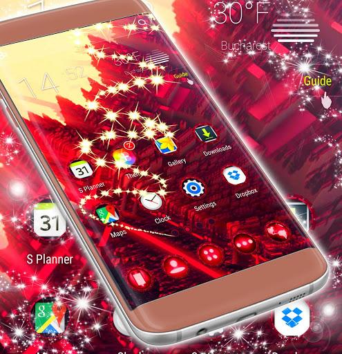 Theme For Samsung Galaxy J7 screenshot 5