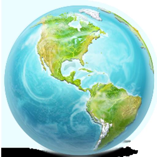 India Satellite Weather أيقونة