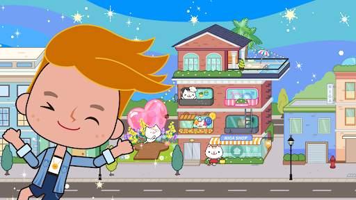 Miga Town: My Apartment screenshot 1