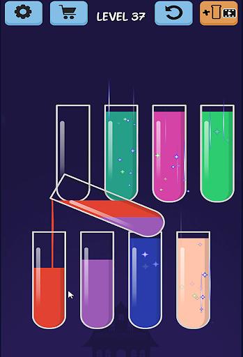 Water Color Sort screenshot 12