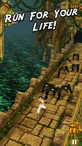 Temple Run screenshot 14