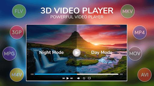 HD Video player - Video Downloader 13 تصوير الشاشة