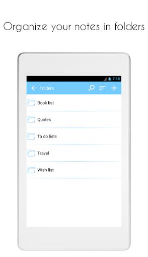 Keep My Notes - Notepad, Memo and Checklist screenshot 13