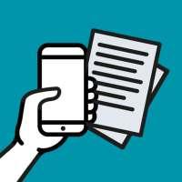 Notebloc Scanner App - Scan, save & share as PDF on APKTom