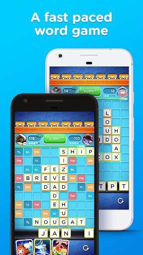 Word Domination स्क्रीनशॉट 2