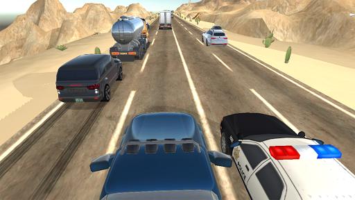 Heavy Traffic Racer: Speedy screenshot 3